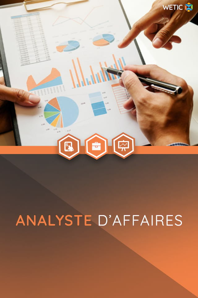 Analyste d'affaires