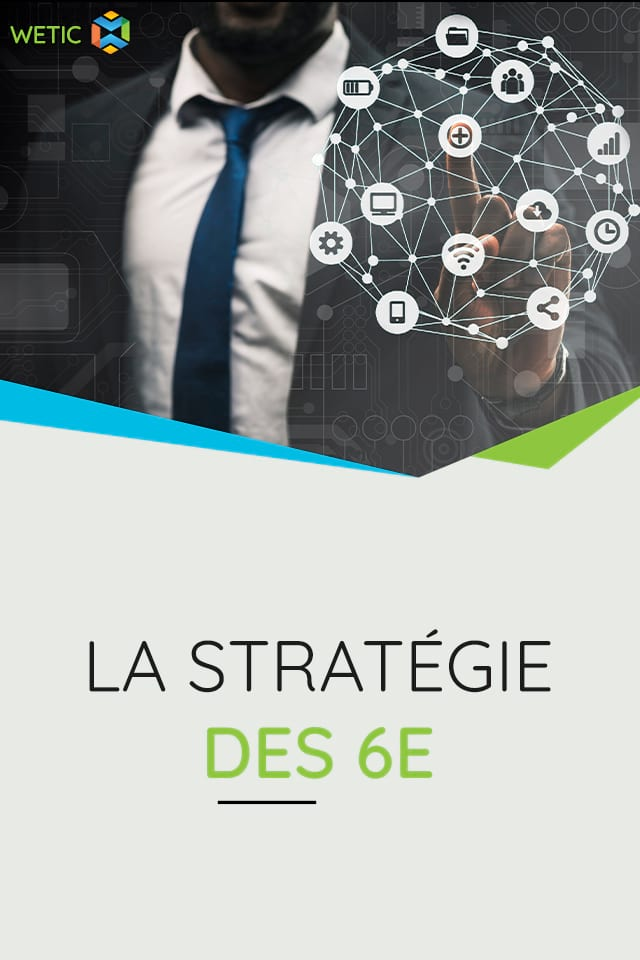 La Stratégie des 6E pour un Analyste d'affaires